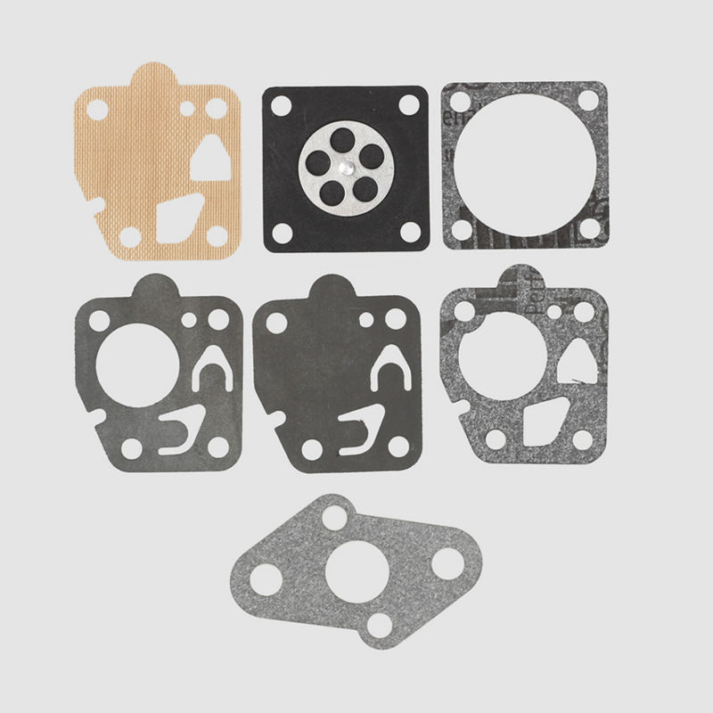 Carburetor Carb Diaphgram Gasket For Kawasaki HK24 HK33 Homelite TD48 Shindaiwa T20 C35 A98064-11 99909-105