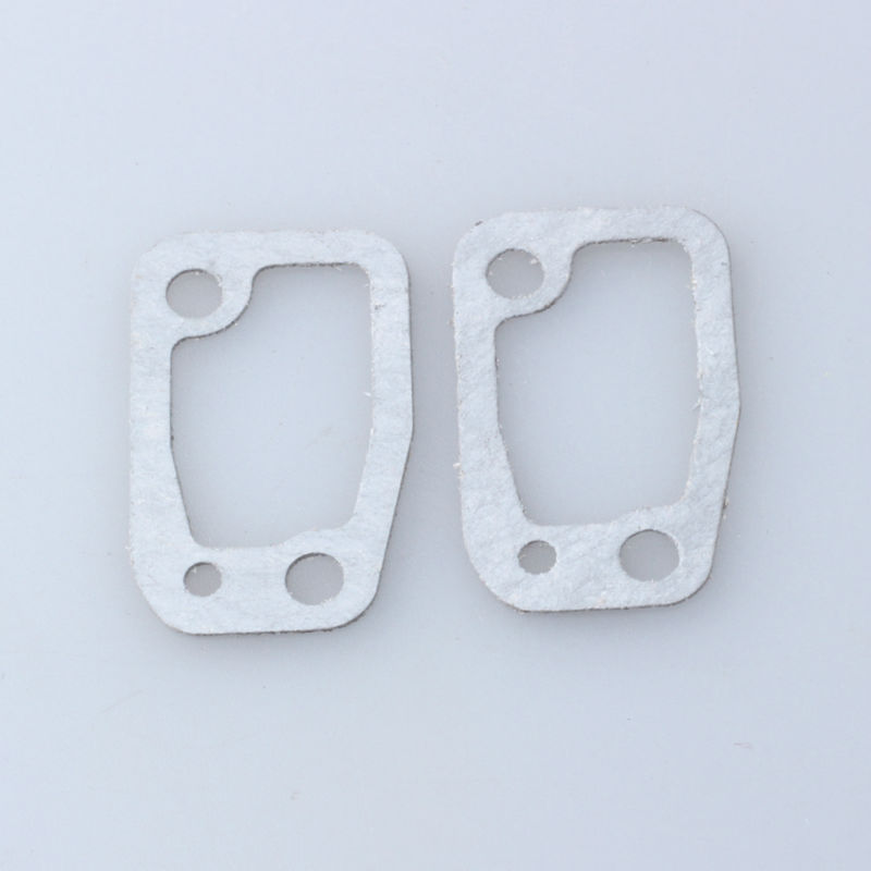 Intake Manifold Gasket Fit HUSQVARNA 61 262 266 268 272 281 288 Carburetor Carb Free Shipping Whole sale