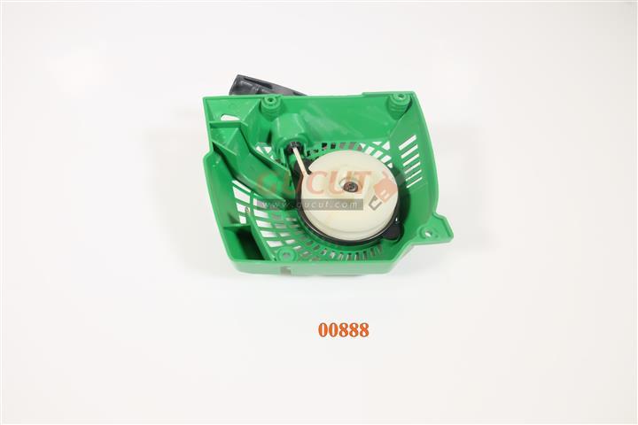 ชุดสตาร์ทเขียว BT cs1700/cs2800
