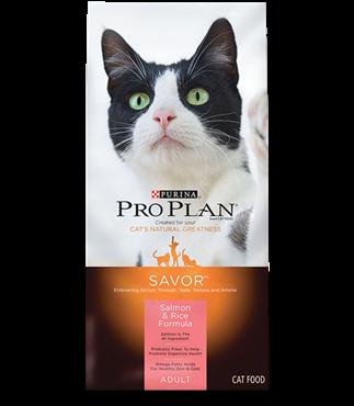 Proplan Adult - Salmon & Rice formula 1.59kg