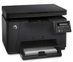 มัลติฟังก์ชันเลเซอร์ HP LaserJet Pro MFP M176n