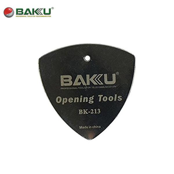 BAKU Opening Tool Stainless Steel Guitar