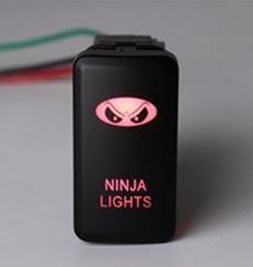 สวิทช์ Ninja Toyota switch สำหรับ VIgo Fortuner Innova Commuter