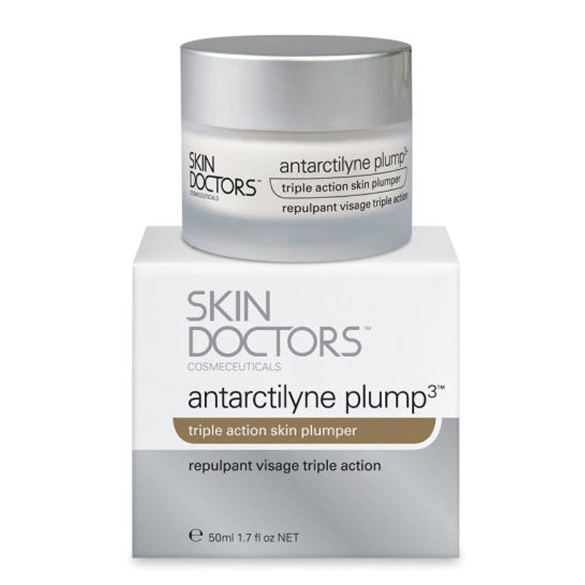 Skin Doctors ครีมเพิ่มระดับคอลลาเจนในผิว Antarctilyne Plump3 50ml.
