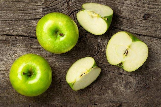 หัวน้ำหอม กลิ่นแอปเปิ้ลเขียว : 002419