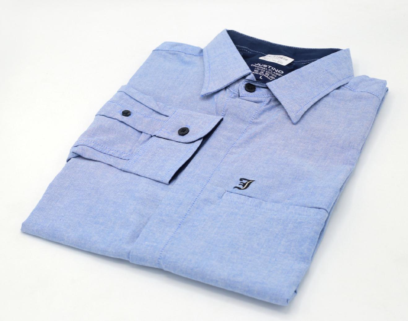 C02023 Shirt Justino