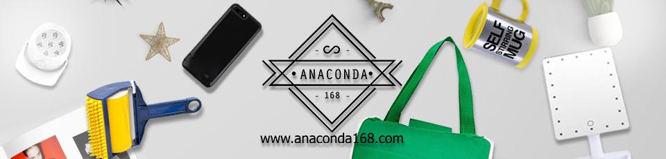 Anaconda168