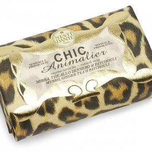 Nesti Dante Bronze Leopard Soap (250g)