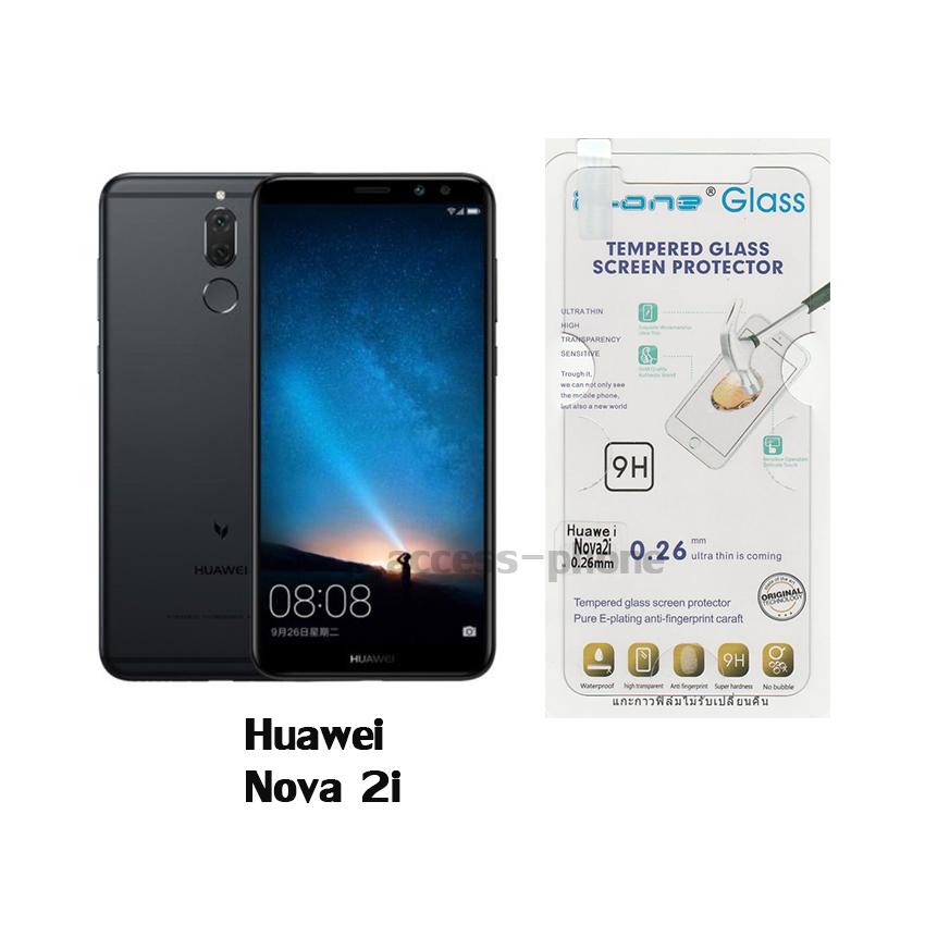 P-one ฟิล์มกระจก Huawei Nova 2i