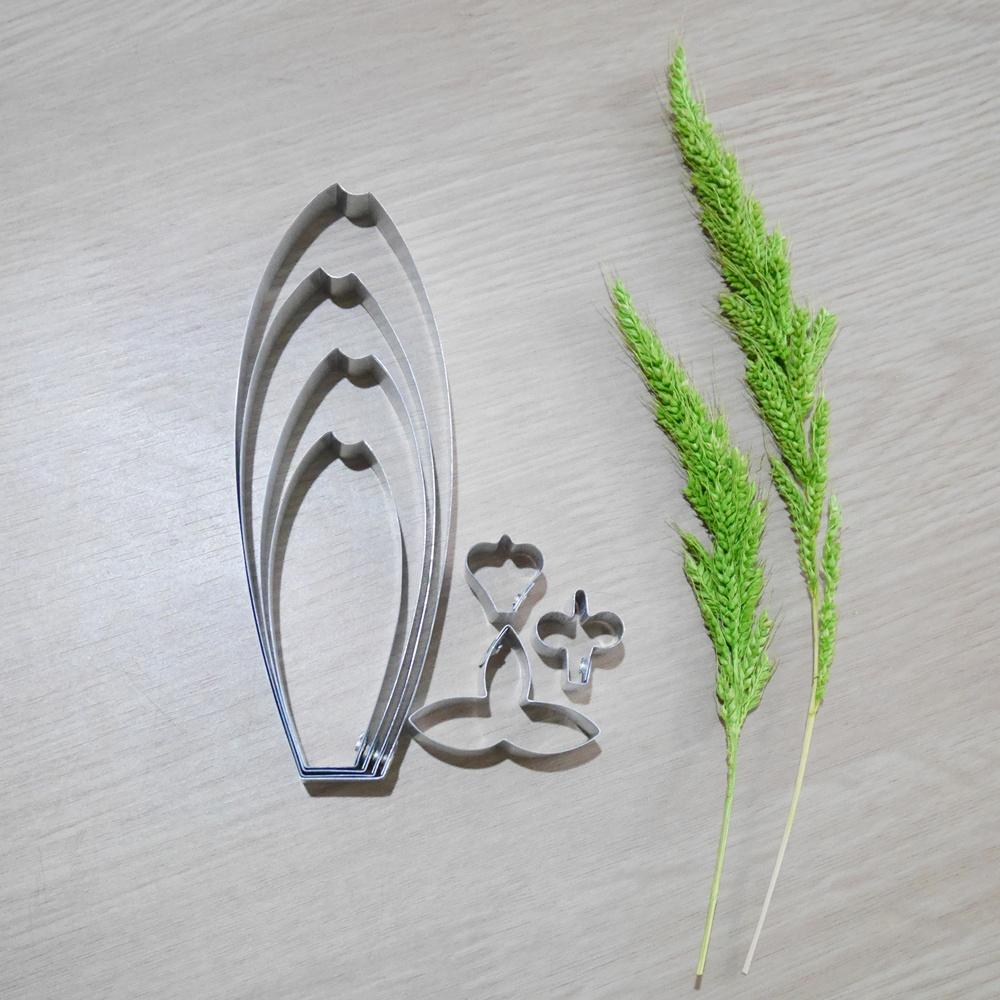 พิมพ์ตัด ม้าวิ่งขาว (Doritis Pulcherrima cutter)