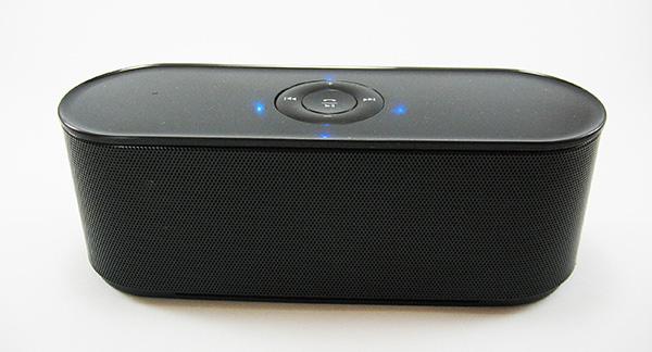 ลำโพงบลูทูธ Bluetooth SoundLink Mini S207