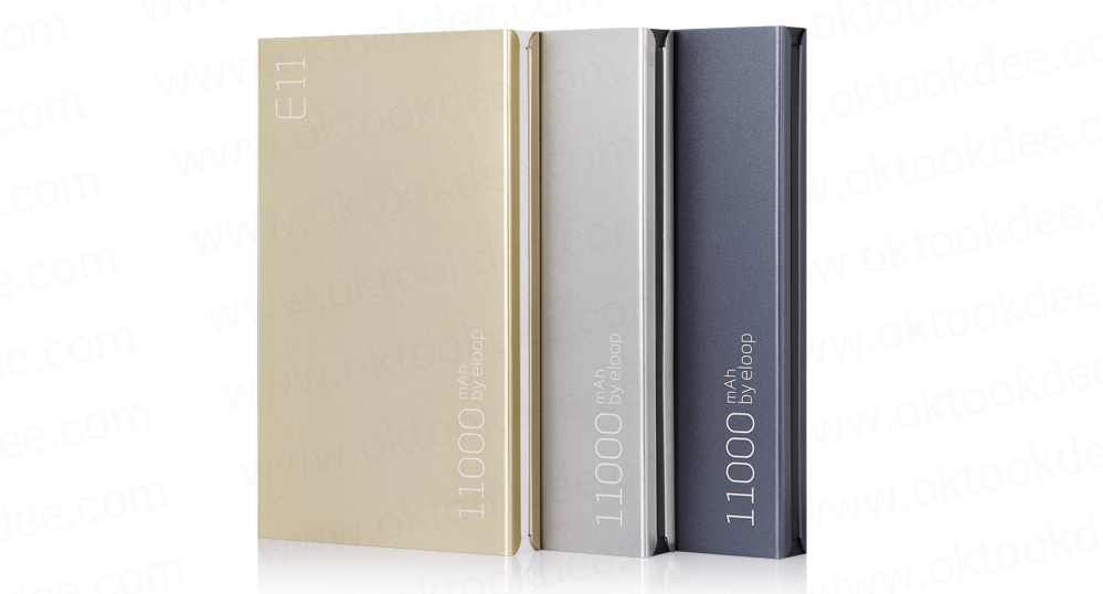 Eloop E11 Power bank 11000 mAh
