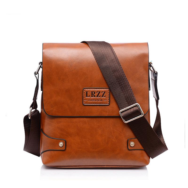 กระเป๋าสะพายไหล่ LRZZ