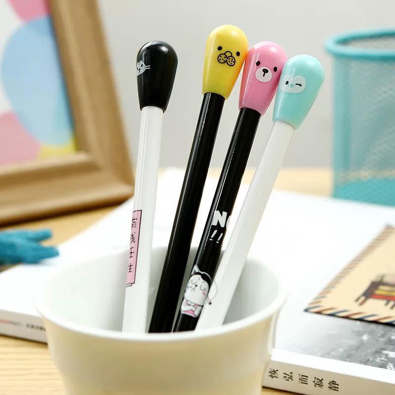 ปากกาหัวไม้ขีด