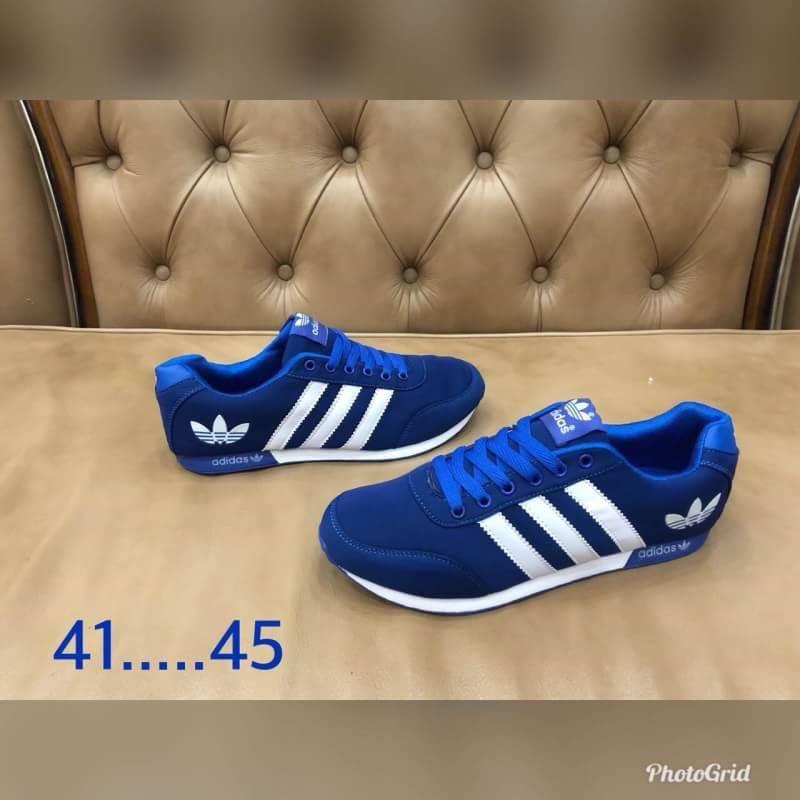 รองเท้าผ้าใบ adidas ตลาดโรงเกลือ ออนไลน์