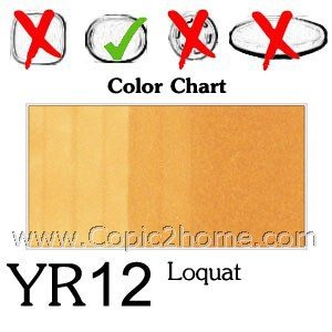 YR12 - Loquat