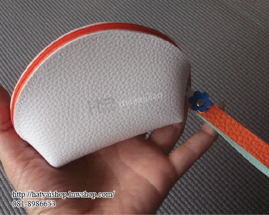 กระเป๋าเล็ก 12 x 7 cm ฐาน 8.5 กว้าง 5 cm