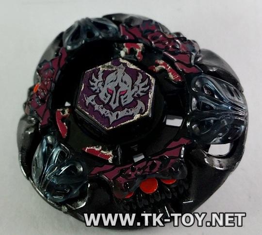 TAKARA TOMY Beyblade Metal Gravity Perseus AD145WD