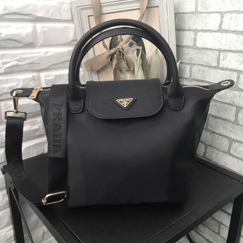 5677a4aeac77a5 New arrival !! กระเป๋าผ้าไนล่อน Longchamp Style จากงานพรีเมี่ยมกิ้ฟ ...