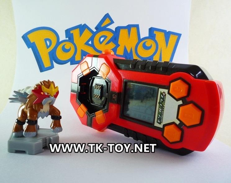 Pokemon Moncolle Plus+ [TAKARA TOMY]
