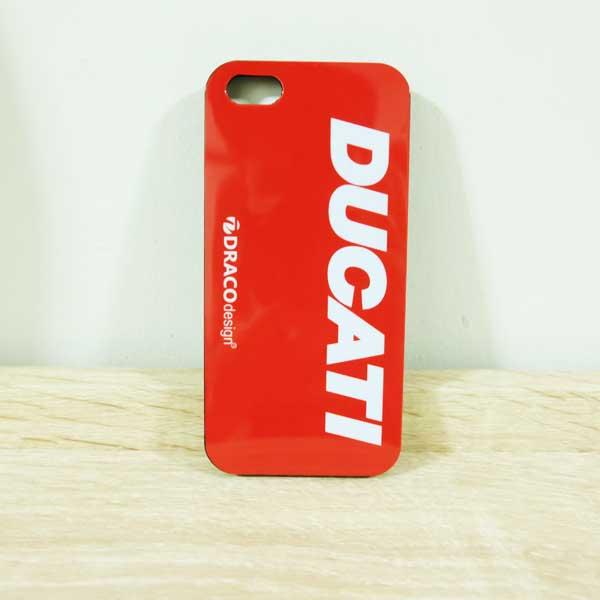 เคสไอโฟน 5/5s Ducati