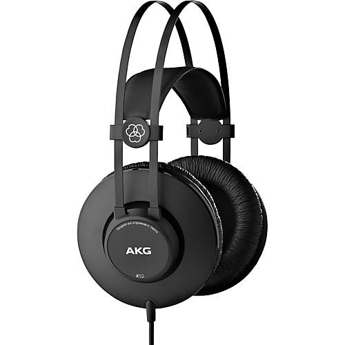 หูฟัง AKG K52 (หูฟังมอนิเตอร์รุ่นใหม่ราคาประหยัด)