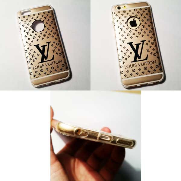 เคสไอโฟน ยาง TPU ไอโฟน 6 พลัส