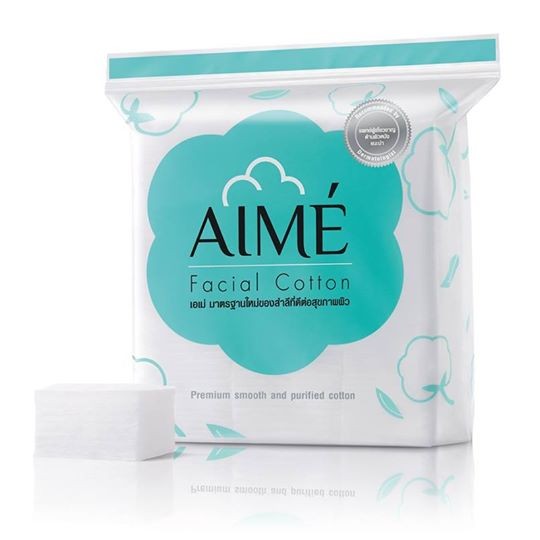 AIME' Facial Cotton