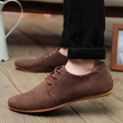 รองเท้าแฟชั่นผู้ชาย
