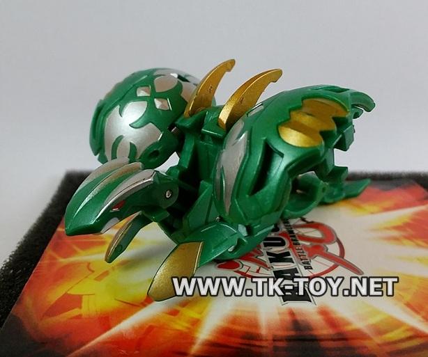 Bakugan Bakutech [BTD-08]