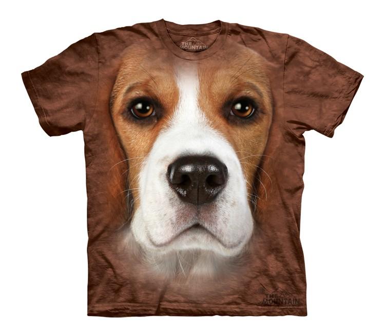 Beagle Face - (Youth)
