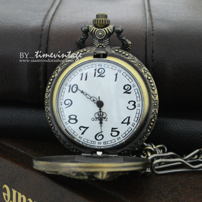 นาฬิกาอารบิค