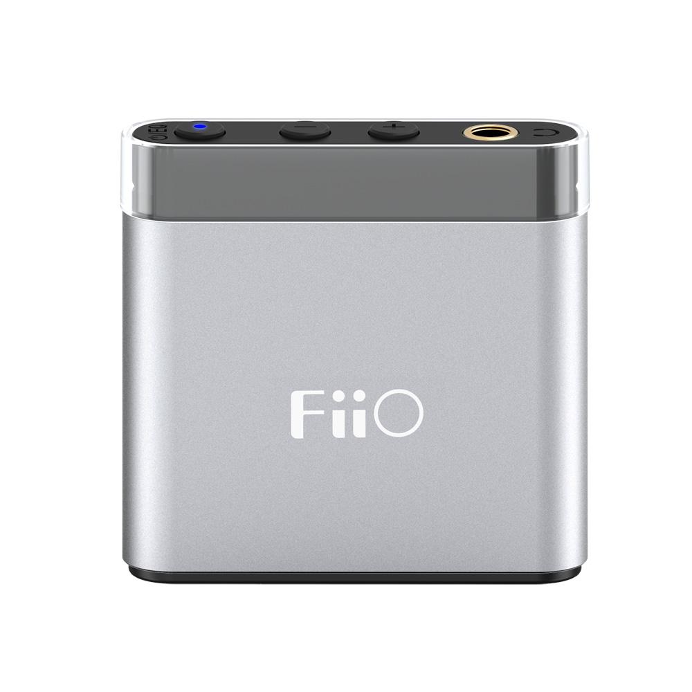 FiiO A1 (ผู้ต่อยอดแอมป์ลูกกบ)