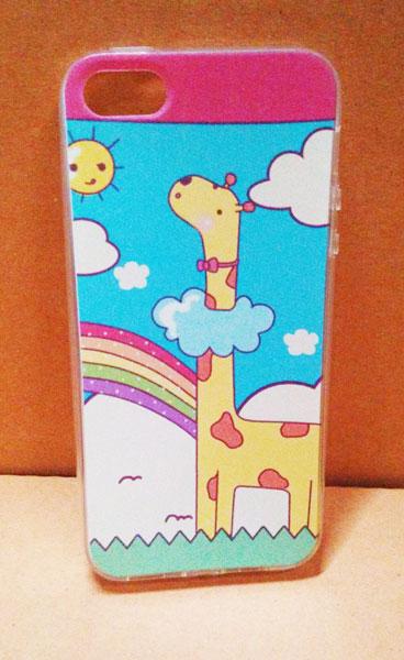case iphone 5/5s OC 48