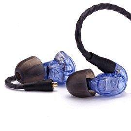 หูฟังWestone UM PRO 10 สีฟ้า