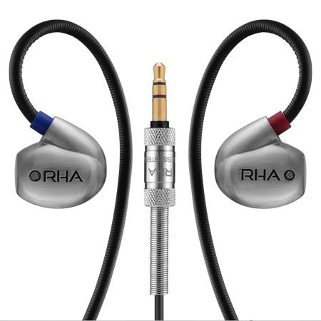 หูฟัง RHA T20