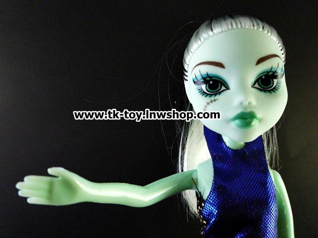 ตุ๊กตาปีศาจสาว MONSTER GIRLS PARTICULAR DESIGN