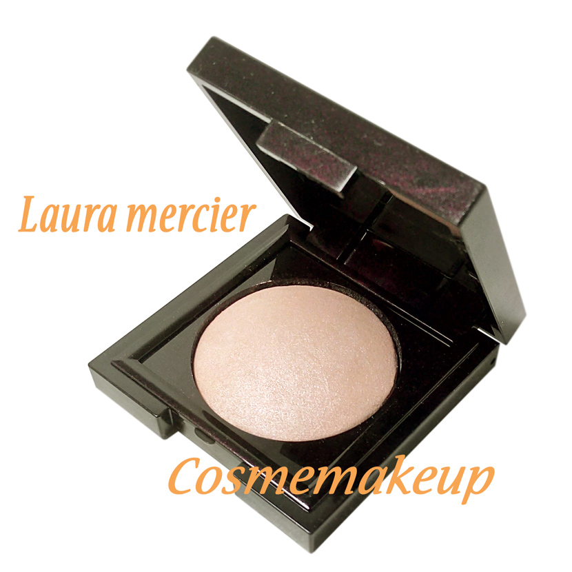 Laura Mercier Matte Radiance Baked Powder #Highlight-01 ขนาด 1.80 กรัม (No Box)หน้าสุดปัง เพื่อความโดดเด่น