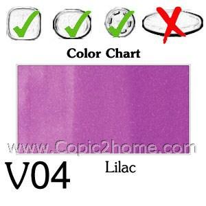 V04 - Lilac
