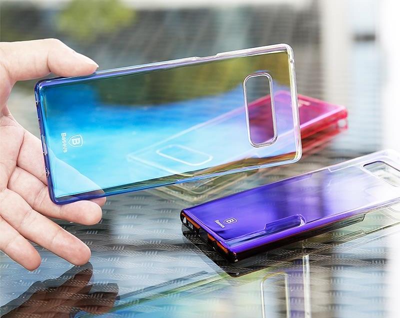 BASEUS GLAZE Case (Galaxy Note 8 N950)