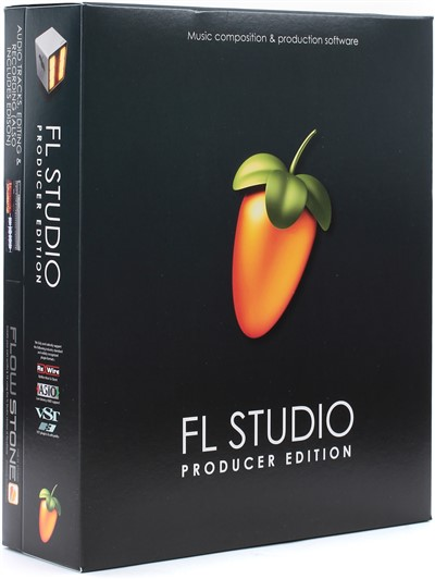 Image-Line FL Studio Producer 12.4.1