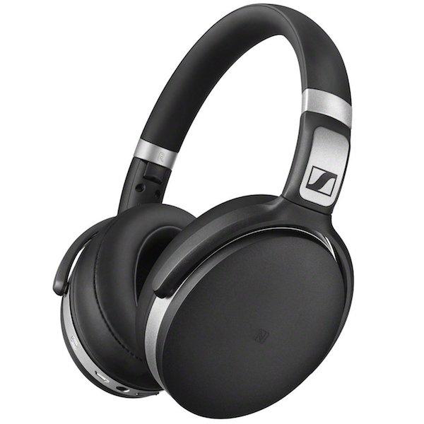 หูฟัง Sennheiser HD4.50 BTNC Wireless (มีActive-Noise Cancelling)