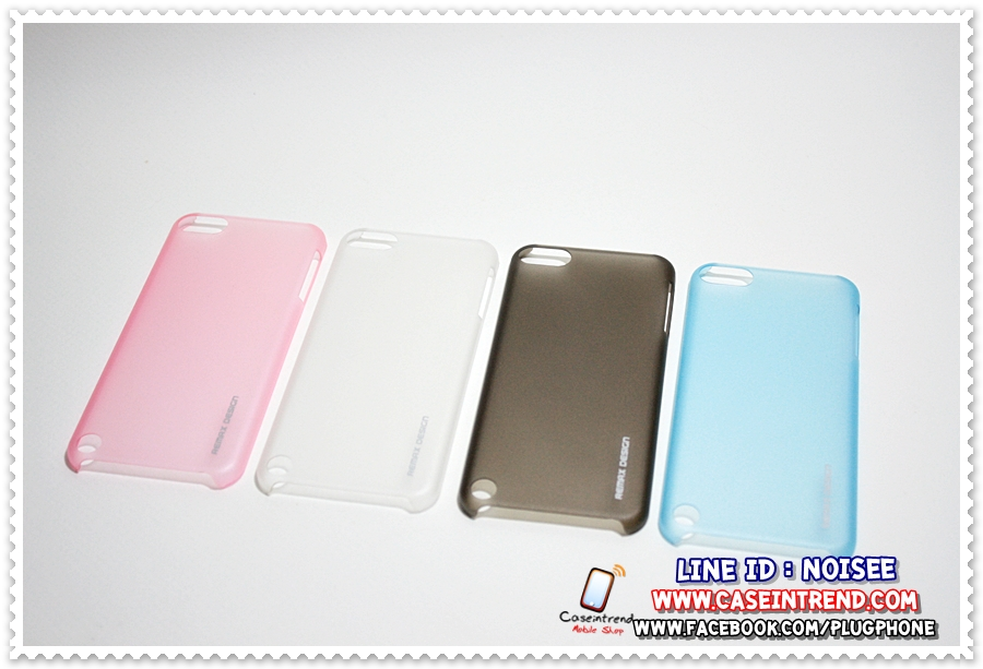 เคส iPod touch 5 Remax Bingoo