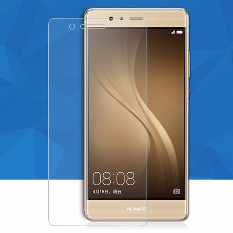 ฟิล์มกระจกนิรภัย 9H (Huawei GR3)