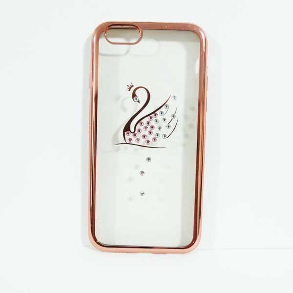 เคสไอโฟน 6/6s พลัส เคสหงส์