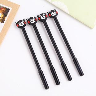 ปากกาเจล คุมะมง Kumamon くまモン 0.38 มิล