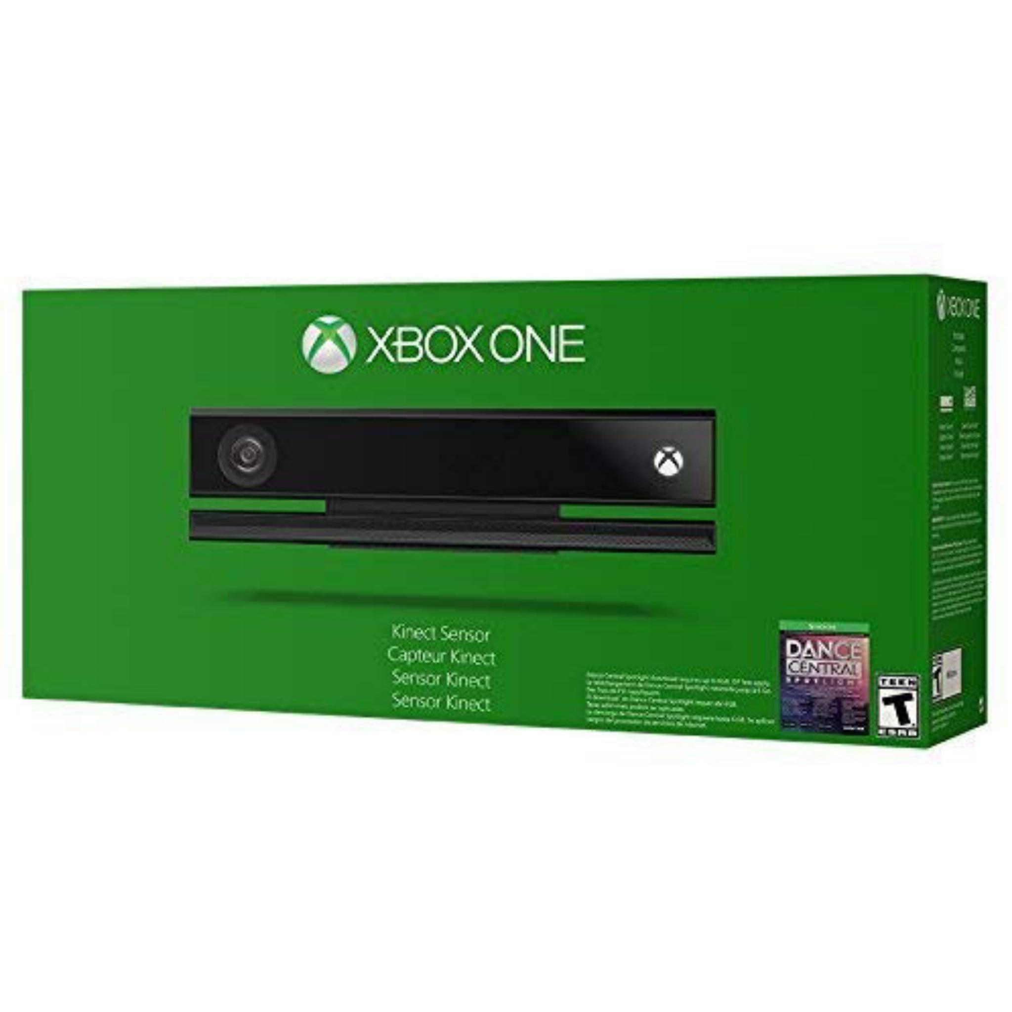 Xbox One Kinect Sensor - Kinect Sensor Edition