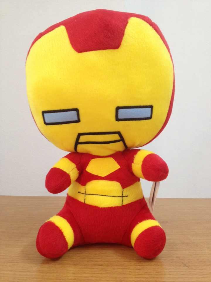 ตุ๊กตา marvel the avengers : Ironman