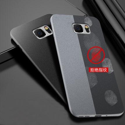 (759-007)เคสโทรศัพท์มือถือซัมซุง Case Note5 เคสนิ่มคลุมเครื่องลายเม็ดทราย