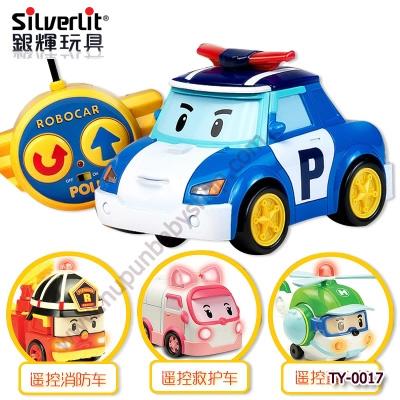 TY-0028 R/C Racer Poli